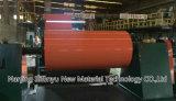 Die vorgestrichene Gl Stahlkaltgewalzte PPGL beschichtete Farbe des ring-/PPGI /Low Preis galvanisierte