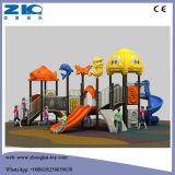 Kind-im Freienspielplatz-grosse Plättchen für Verkauf, Spielplatz im Freien, großer im Freienspielplatz-Geräten-Verkauf