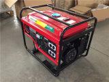 Generador 1.7-5.0kw de la gasolina