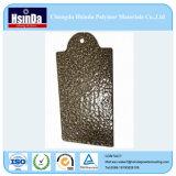 Enduit électrostatique de poudre de texture de marteau d'en cuivre d'antiquité de jet de qualité