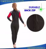 Custom Practical Neoprene Swim Wear para mergulho Surfing
