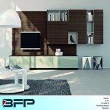 Kundenspezifischer Fernsehapparat-Schrank-moderner Entwurf