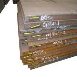 Плита 15crmog низкого сплава высокопрочная стальная для боилера и сосудов под давлением