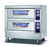 Berufsbrot-Bäckerei-Geräten-Edelstahl-Ofen