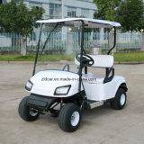 2 Seater Golf-Auto für Golfplatz von China