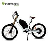 Bicicleta elétrica do motor &Electric elétrico do cubo da bicicleta da bicicleta