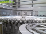 Bebida carbónica línea de embotellamiento de la CDS máquina de rellenar/3 in-1