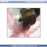 Rouleau de gaufrage pour la machine de lacet d'ultrason