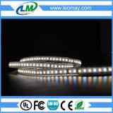IP68 SMD2835-HV 유연한 LED 지구 빛 최고 밝은
