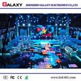 Visualización potable del LED Dance Floor para la exposición/el partido/la boda del coche de P6.25/P8.928