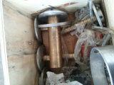 Máquina plástica caliente del tubo de las ventas PE/HDPE con precio