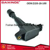Zj20-18-100 Bobine voor Mazda 2 de Module van de Ontsteking van de Doorgang van de Doorwaadbare plaats