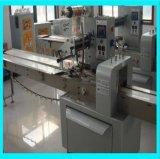 2016 venta caliente Htl-280b / 280c / 280d / 280e automática de la galleta / Pie / Pan / fideos instantáneos / Industrial Parte / Almohada máquina de embalaje