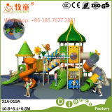 Patio al aire libre de calidad superior de China fijado (MT/WOP-046B)