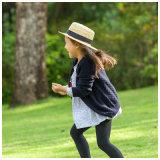 女の子のためのPhoebeeの方法服装のウールのカーディガン