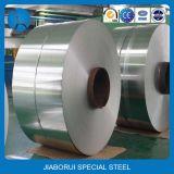 304 bobine laminée à froid d'acier inoxydable d'épaisseur de 2b 1.0mm