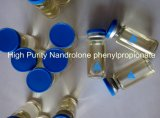 Nandrolone líquido esteróide Phenylpropionate do éster longo Finished para o Bodybuilding