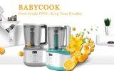 아기 요리를 위한 BPA 자유로운 물자 하나 단계 유아식 믹서