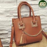 술 Sy8071를 가진 최신유행 디자이너 여자 마약 밀매인 핸드백 사슬 형식 여자 운반물 어깨에 매는 가방