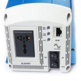 Gti1000W 24V/48V 21-32VDC 50Hz 태양 변환장치 순수한 사인 파동 Sti1000-24