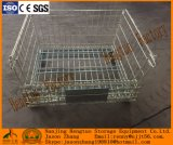 Stockage Wire Mesh Container empilables Papillon Cage