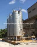 5t/H beenden Joghurt/Milch/Produktionszweig