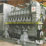 Pielstick PA4V 185 Motor-Ersatzteile mit Vorverbrennung-Raum Ventil/Prechamber