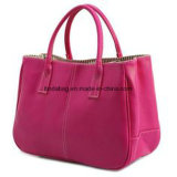 Sacola Concise Candy Color e PU Leather Design (BDMC022)