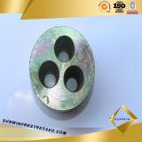 معدن [برسترسّ] آنكورج (مرساة) وإسفين لأنّ فولاذ طاق