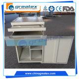 Gabinete móvel da cabeceira do hospital, cacifos da cabeceira do hospital, hospital ao lado do gabinete (GT-TA039)