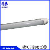 Dimmable que amortigua la luz del tubo de la luz 0.6m10W T8 LED