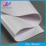 Bandera cubierta PVC de la flexión (brillantes mates)