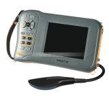 Farmscan L60のカーブの携帯用直腸のプローブのウシの超音波