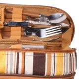 高品質のピクニック食糧クーラーのオルガナイザーの戦闘状況表示板のショルダー・バッグ
