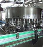 Automatischer DrehPremade Fastfood- Beutel-füllende Dichtungs-Maschinen-Etikettiermaschine