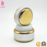 2017 fornitori cosmetici dorati e d'argento Cina della bottiglia