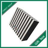Barato Matt personalizada Lamiantion caja de regalo