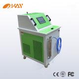 Maschinenteile, die Maschinen-Wasserstoff-Kraftstoff-Zellen-Installationssatz Hho Kohlenstoff-Reinigung säubern