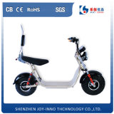 Scooter Bluetooth, moto électrique bon marché d'équilibre d'individu de scooter de Harley de roue fraîche du type deux