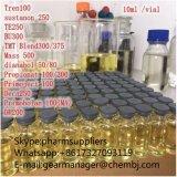 Bodybuilding la hormona esteroide los receptores Masteron pulveriza el propionato del CAS 521-12-0 Drostanolone