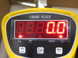 LED Digital Crane Scales Hanging Scale 2000kg Xz-Gge-PRO