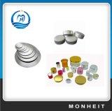 1070 de Naaktslak van de Uitdrijving van het aluminium voor de Verpakking van Schoonheidsmiddelen