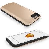 Téléphone portable Téléphone portable 2600mAh Batterie externe de protection Batterie pour Apple iPhone 7 7plus