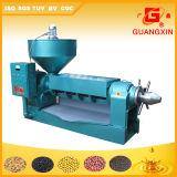 O expulsor o mais grande do petróleo do feijão de soja da capacidade 800kg/H de Guangxin