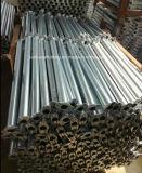 Гроссбухи/транцы конструкционные материал S235 стальные горизонтальные для лесов Cuplock