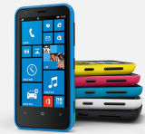 Windows Phone Pequeno tamanho Dual Core Original Unlocked 620 Smart Mobile Phone