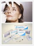 Заполнитель Hyaluronic кислоты Singfiller соединенный крестом дермальный для носа вверх