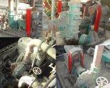 고압 광업 진창 슬러리 펌프