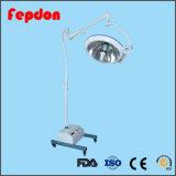 ハロゲン医学のShadowless操作ランプ(ZF700)