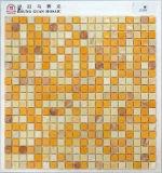 Mosaico Italien gebildet durch China
